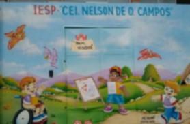 C.E.I NELSON DE OLIVEIRA CAMPOS